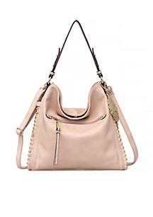 52b0bef54f Jessica Simpson Camille Hobo Belk Jessica Simpson Handbags