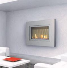 Wittus Gas Fireplaces