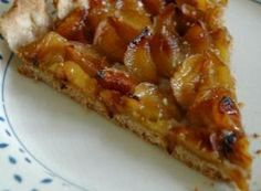 Recette Tarte aux mirabelles sans gluten - Feminin Bio