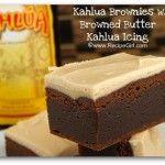 Kahlua Recipes
