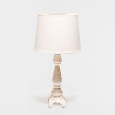 RESIN BASE TALL LAMP - This week - New Arrivals | Zara Home Portugal