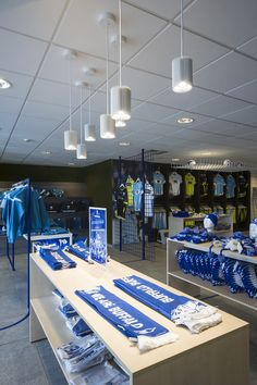 4853fc939 KAA Gent Fanshop. DARK  lighting  design  dark  darlings  detail