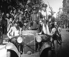 Jornadas de julio en Barcelona (del 19 al 21 de julio de 1936).