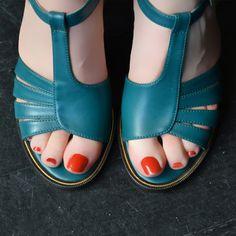 Les Sandales Camille #sandals #shoes #fashion #summer