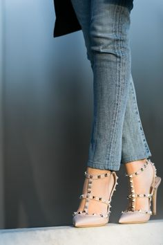 #VALENTINO (in my dreams) lol hopefully I can find some similar to these in a Cheaper version!