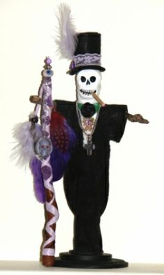Why make a voodoo doll? Because making Voodoo dolls can be a lot of fun. It is an activity that elicits laughter and is food for some great and...
