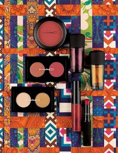 Preview, Photos: MAC Styleseeker Collection - Makeup Colors Inspired By The Global Wanderer