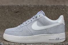 Nike Air Force 1 Low Grey & Obsidian disponible en boutique …