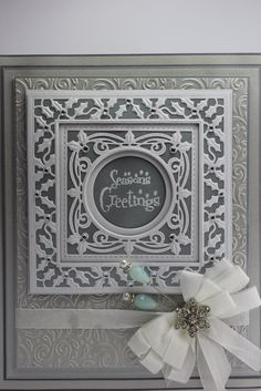 Image result for Sue wilson bold snowflake die