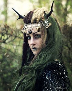 """psychara: """" some photo's taken at Elfia. by mijnfotowens.nl & Rob Boshuis edits by me """""""