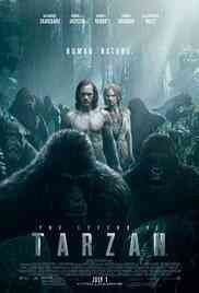Legend of Tarzon - Hollywood Hits