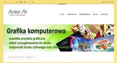 Website - http://avatar-art.pl