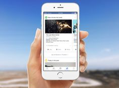 Could Facebook be a one-stop shop for every aspect of your personal life? You'll be able to set the app to show you updates on local news, weather, nearby movies, upcoming TV shows or …