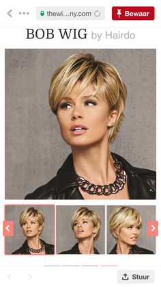 Long Pixie Hairstyles, Short Bob Haircuts, Pixie Haircut, Short Hairstyles For Women, Hair Health And Beauty, Hair Beauty, Short Hair Cuts, Short Hair Styles, Hair Cuts For Over 50