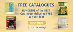 1000 Images About Free Catalogs On Pinterest Home Decor Catalogs Free Catalogs And Catalog