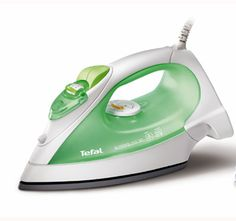 TEFAL Steam Iron SUPERGLISS
