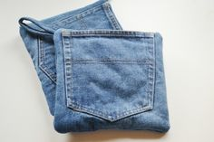 Grytekluter - Jeans Redesign