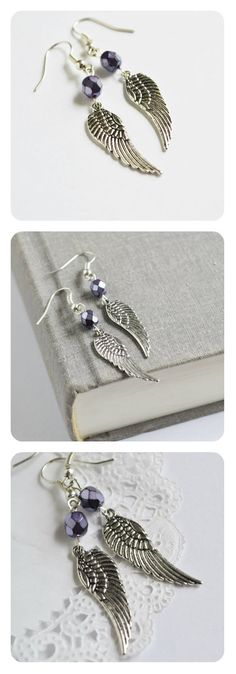 #wings #earrings