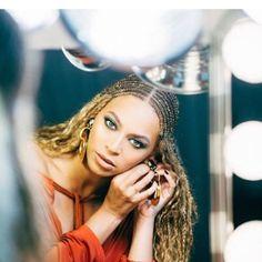 Beyoncé is One Braided Babe | DRESSR