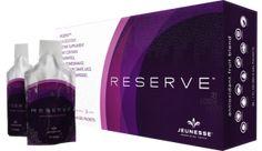 Reserve Launch – Jeunesse Global Brasil