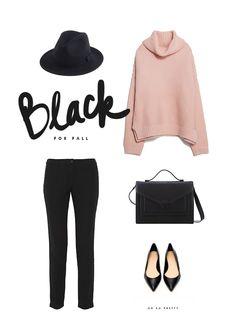 Black for Fall