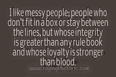 My kind of people :)
