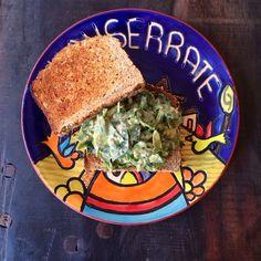 Healthy Thousand Island Sandwich. #TaraStilesROCKS  http://tarastiles.com/recipes-2/healthy-thousand-island-sandwich/