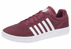 d4f445723e82  Schuhe  Sneaker  Sneaker LowHerren K-SWISS Sneaker Court Cheswick Suede  blau,