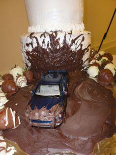 Mud Truck Wedding Cake Ideas On Pinterest Trucks Mud
