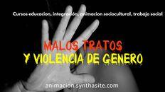Cursos a distancia para España y latinoamerica, dirigidos a educadores, integradores sociales, animadores, maestros, pedagogos, asistentes sociales, estudiantes, voluntariado social