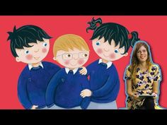 Topsy and Tim Help a Friend | Story Time | Anti Bullying Video - YouTube