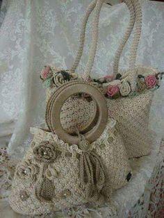 Marvelous Crochet A Shell Stitch Purse Bag Ideas. Wonderful Crochet A Shell Stitch Purse Bag Ideas. Crochet Purse Patterns, Crochet Tote, Crochet Handbags, Crochet Purses, Knit Crochet, Handmade Handbags, Handmade Bags, Pinterest Crochet, Crochet Shell Stitch