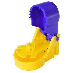 Pasca Vachy MouseKiller na myši, plast, bal. Nerf, Plast, Products