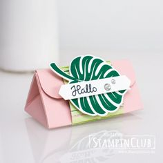 Image result for tropical chic stampin up