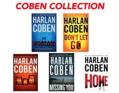 Coben Collection