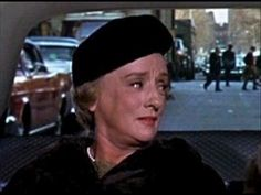 mildred natwick barefoot in the park
