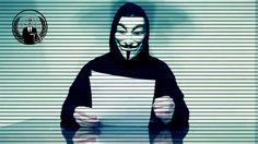 Anonymous Declares 'Total War' To 'Dismantle' Donald Trump'sCampaign