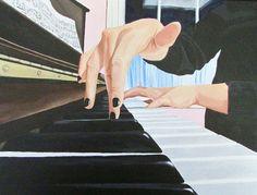 AP® Studio Art Digital Submission - Concentration