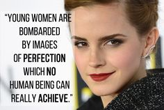 Emma Watson's UN speech about gender equality was incredible, but it's not the first time she's been so wonderfully inspiring. Here are some of her best quotes.