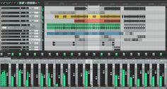 REAPER es una completísima aplicación de producción de audio digital gratuita, para Windows y OS X, ofrece un completo conjunto de herramientas de grabación, edición, procesamiento, mezcla, remasterización de audio, multipista, MIDI y todo...