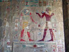 Hatshepsut Temple Egypt, Temple, Photo Galleries, Gallery, Painting, Art, Craft Art, Temples, Painting Art
