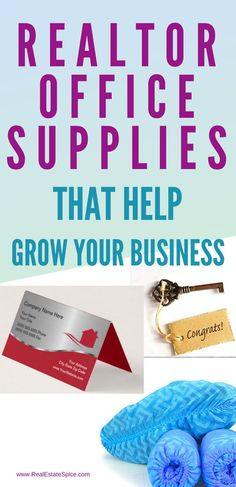 Realtor Supplies and Products that GROW YOUR BUSINESS & Increase Sales. Don't miss these products and office tools designed to help Real Estate Agents. Real Estate Software, Real Estate Career, Real Estate Leads, Real Estate Business, Real Estate Tips, Marketing Plan, Real Estate Marketing, Mobile Marketing, Marketing Strategies