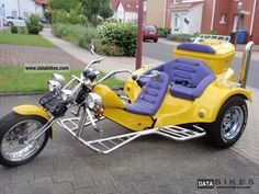 This makes me miss our trike we had!!!!
