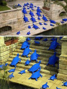 Plastic Fantastic: Cracking Art Group Colors Our World | WebEcoist