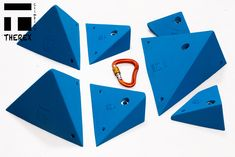 climbing holds, lezecké chyty, klettergriffe, presas de escalade Climbing Holds, Hold On, This Or That Questions, Decor, Decoration, Dekoration, Inredning, Interior Decorating, Deco