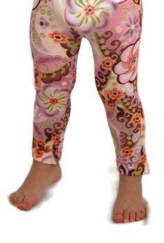 Disney Official Leggings Ragazza