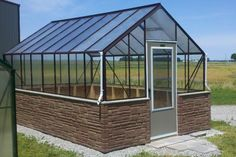 Greenhouses for sale | Hobby Greenhouses | Backyard Greenhouses