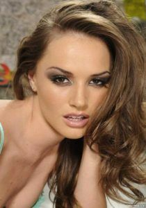 """Tori Black 26 Aug 1988  American porn actress whose real name is Michelle Chapman. She started acting in the porn industry at age 18 and in 2010 she was given the title of """"most facially attractive female"""" by the magazine Loaded."""