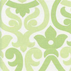 Alex Kiwi Contemporary Drapery Fabric by Premier Prints - SW54241 - Fashion Fabrics Club