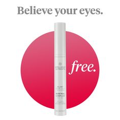 Free Renewal Complex Eye Gel when you purchase our new Revitalizing Moisture Creme + Detoxifying Glycolic Gel. Now through May 31 - Shop now!